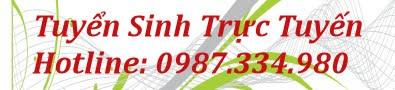 Cổng thông tin tuyển sinh 24h - Liên thông 2015