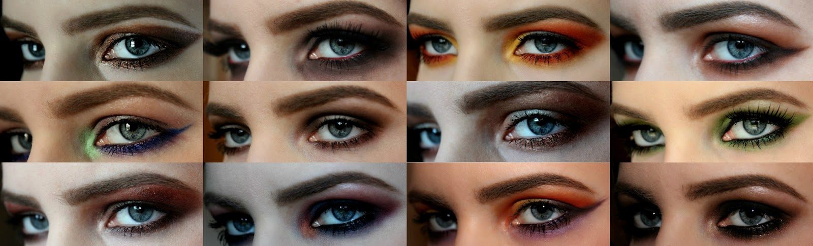 How you place eyeshadow can make a big difference in how your eyes and their shape look, and knowing what you're doing is the best way to do exactly what ...