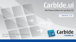 carbide ui theme edition