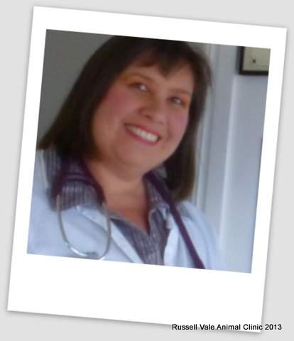 Dr Liz Bellambi vet Russell Vale Animal Clinic