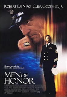 Hombres de honor (Men of Honor) (2000) Online