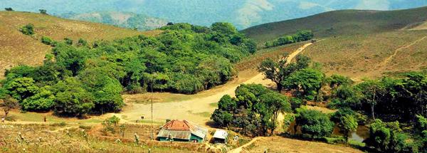 Mugilupete or Mandalapatti