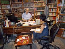 13. Dİyanet İşlerİ Başkanı Dr. Tayyar ALTIKULAÇ ile...