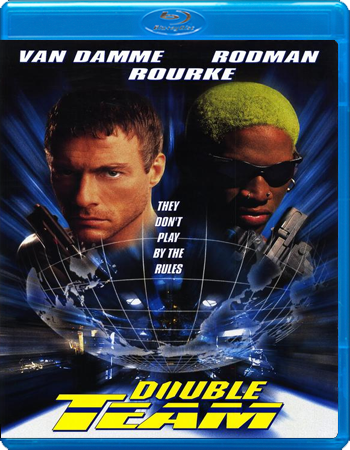 double team 1997 full movie