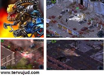 Game PC Gratis: Alien Shooter 2