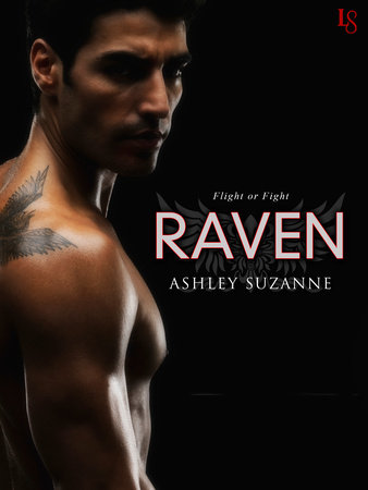 A tasty read book reviews raven by ashley suzanne flight or fight select loveswept ebook bundle fandeluxe Image collections