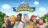 Township Çiftlik ve Şehir Kurma Oyunu