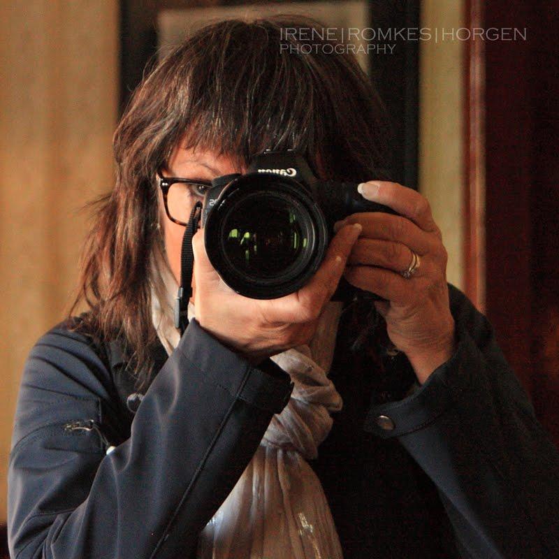 Velkommen til min fotoblogg