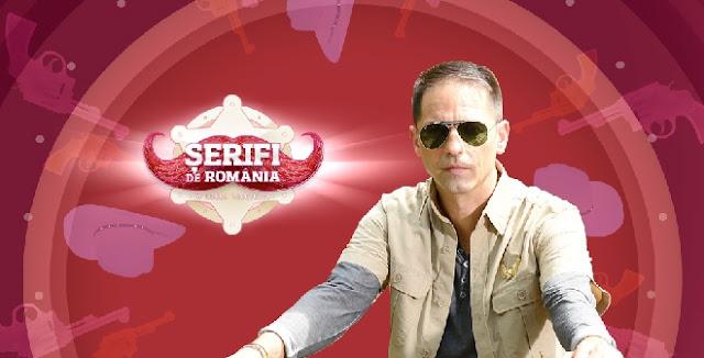 Serifi de Romania episodul 8