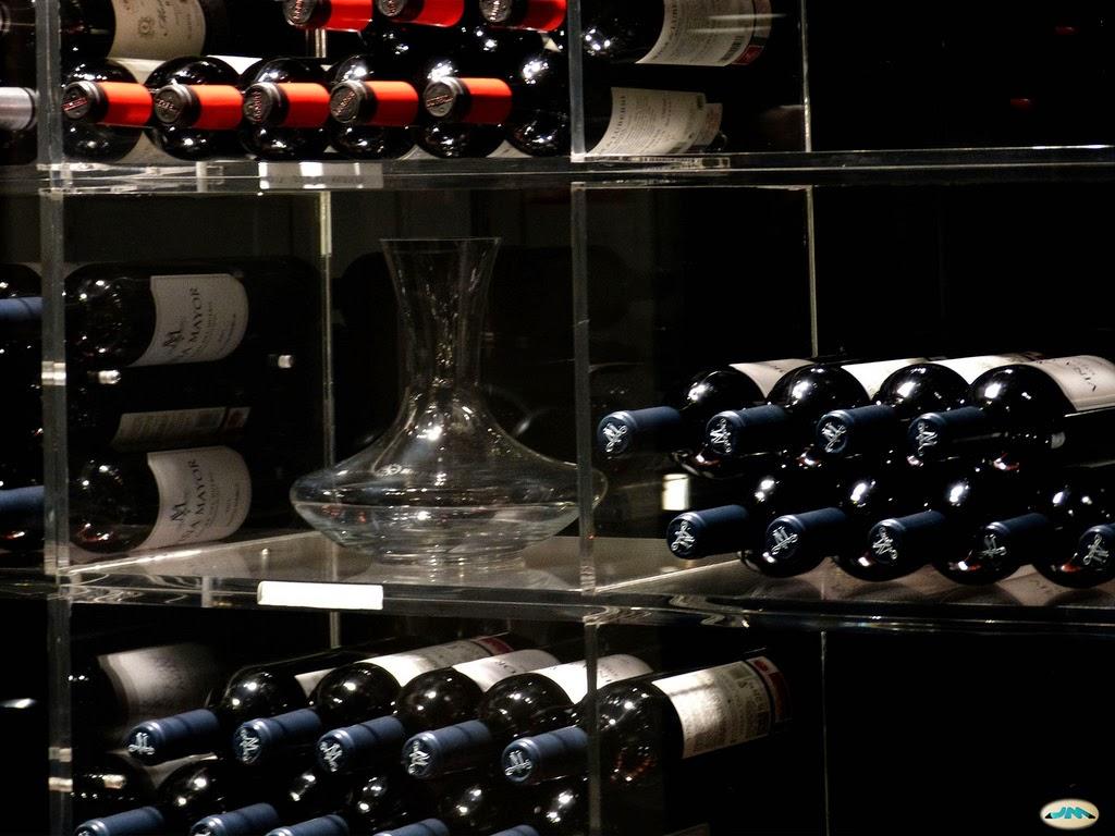 imagen de Decanter de sencillamente vinos