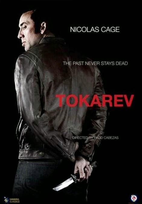 Film TOKAREV 2014 Bioskop