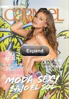 Catalogo Carmel Moda C-4 2013