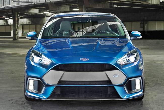 2018 ford focus rs release date and rumor | fordmustangrelease