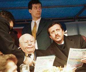 التركي رجب طيب أردغان