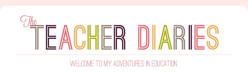 The Teacher Diaries