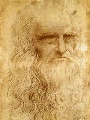 Leonardo Da Vinci, painter, architect, engineer