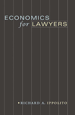 Economics for Lawyers - Free Ebook Download