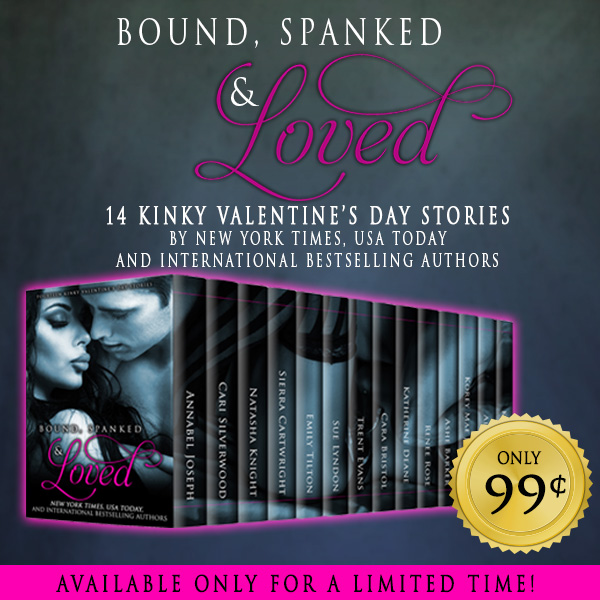 Just released! $0.99 ~ limited time only!