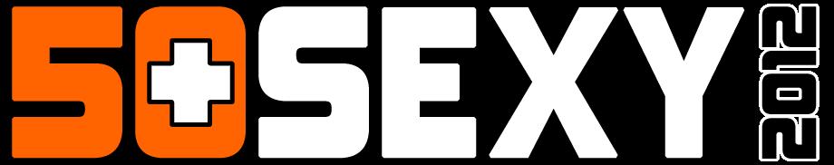 50 + SEXY 2012
