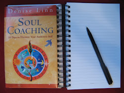 SOUL COACHING ~ Archives of The Next Chapter Journying with Jamie Ridler