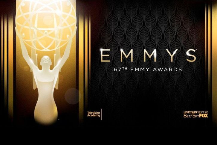 2015 Emmy Awards - Live Blog