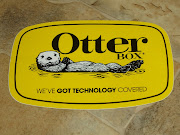 I couldn't believe the amazing and large selection of products OtterBox .