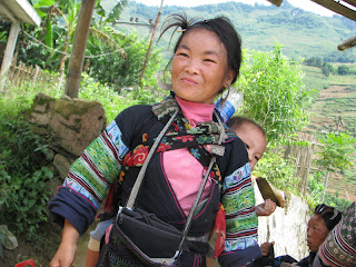 Sapa, Lao Cai - Photo An Bui
