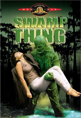 La cosa del pantano (Swamp Thing)