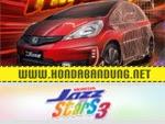 Komunitas Mobil Honda Jazz Bandung