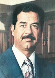 في عيد صدام حسين: كل عام وانتم بخير Saddam