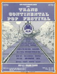 Festival Express '70