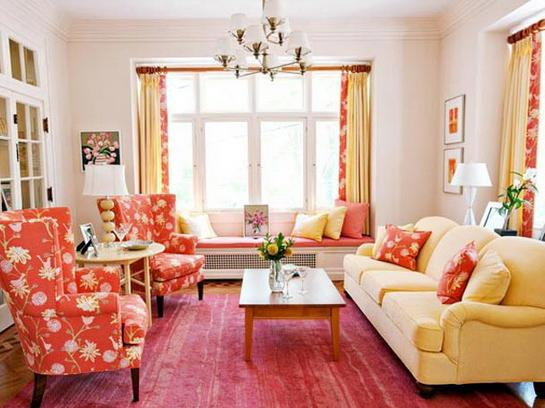 Living Room Furniture Living Room Decorating Ideas 2012