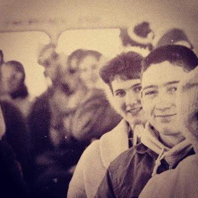 Judy Aley, Senior Skip Day (1962)