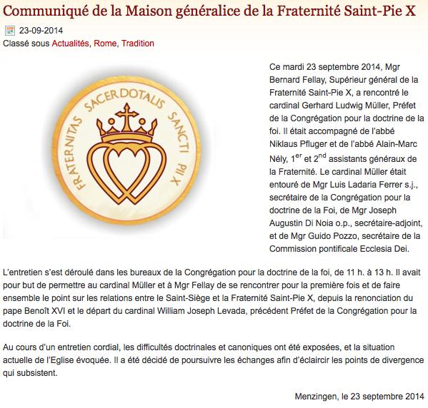 http://www.dici.org/actualites/communique-de-la-maison-generalice-de-la-fraternite-saint-pie-x-23-septembre-2014/