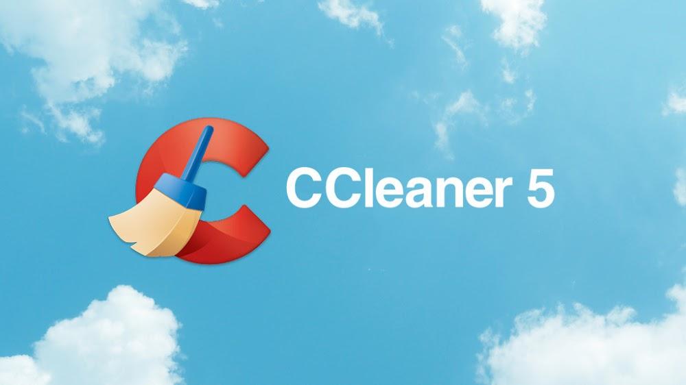Yenilenen Arayüzü ile CCleaner 5 İndir
