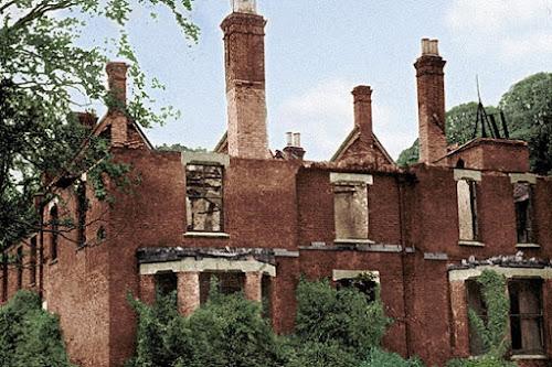 Mistérios da humanidade #28: A paroquia de Borley, o lugar mais mal-assombrado do mundo.