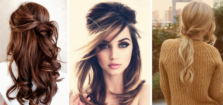 Peinados Fáciles para Cabello Rizado! YouTube - Cabello Rizado Peinados Faciles