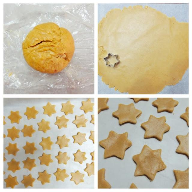biscotti con caffè bimby