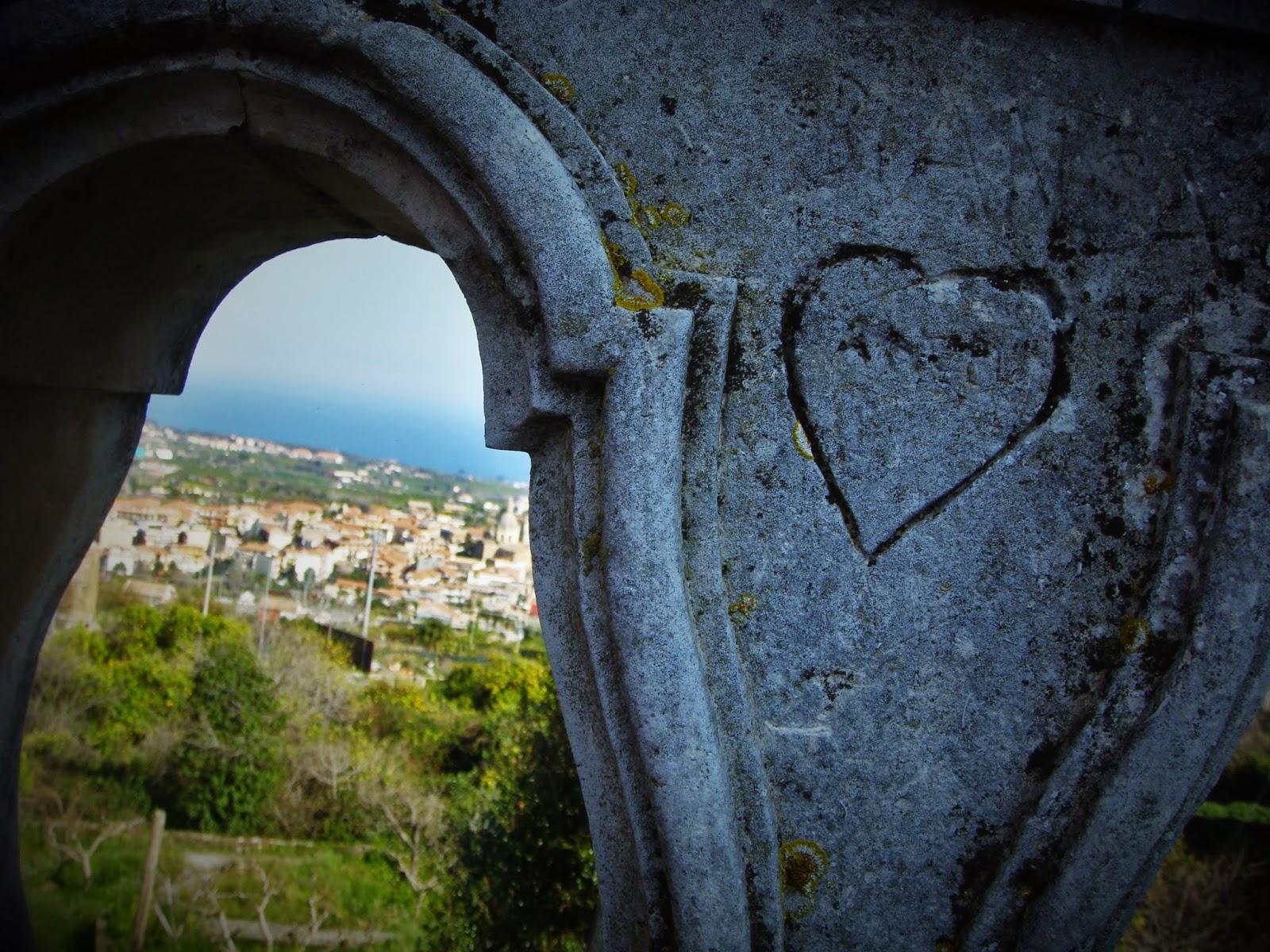 Eremo di Sant'Anna - Aci San Filippo