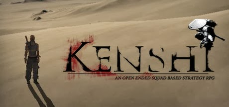 Kenshi 0.62.0 Cracked-3DM