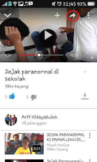 download video youtube tanpa aplikasi di android