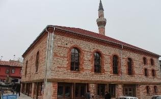 Hacı Hasan Ağa Camii