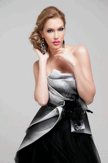 BlancaAljibes,miss international 2012 contestant