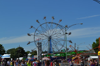 Richland County Fair