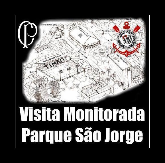 Conheça o Parque São Jorge