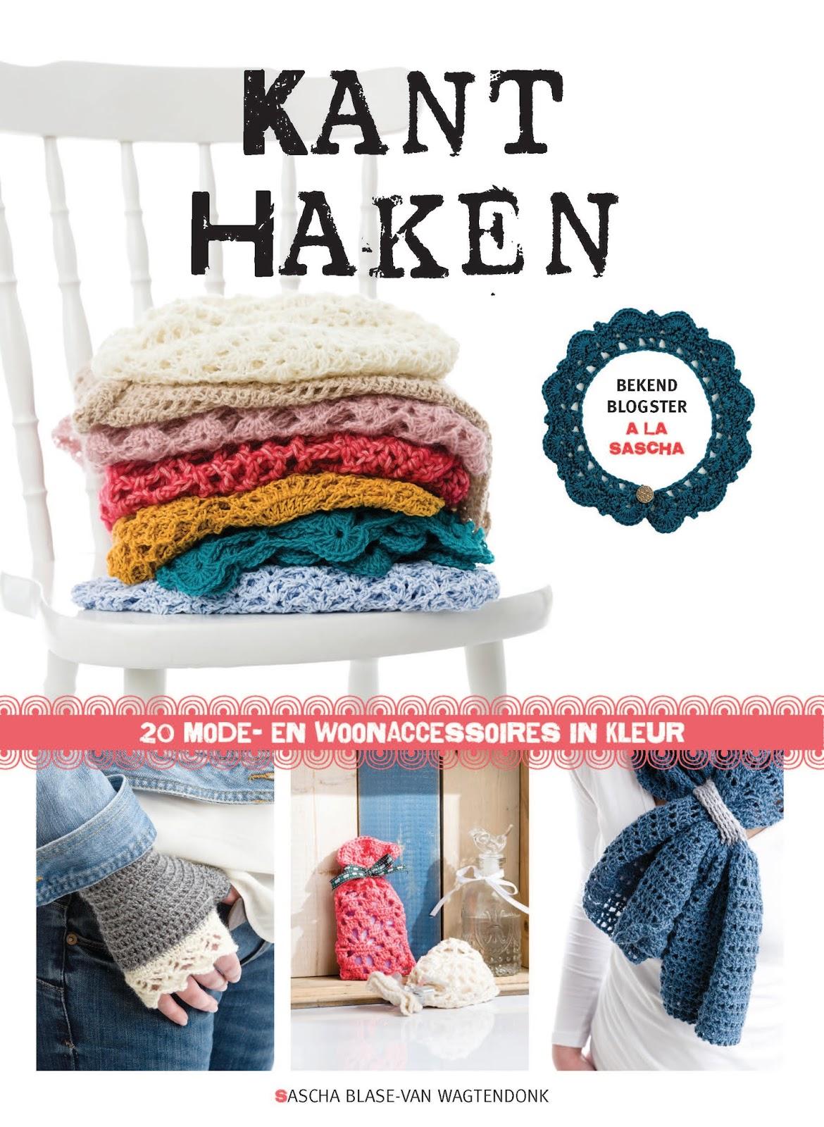 Review: Boek Kant Haken