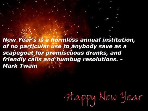 Best Funny Happy New Year Funny Text Messages