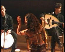 Ensemble Al Tarab Auditorio Manuel de Falla