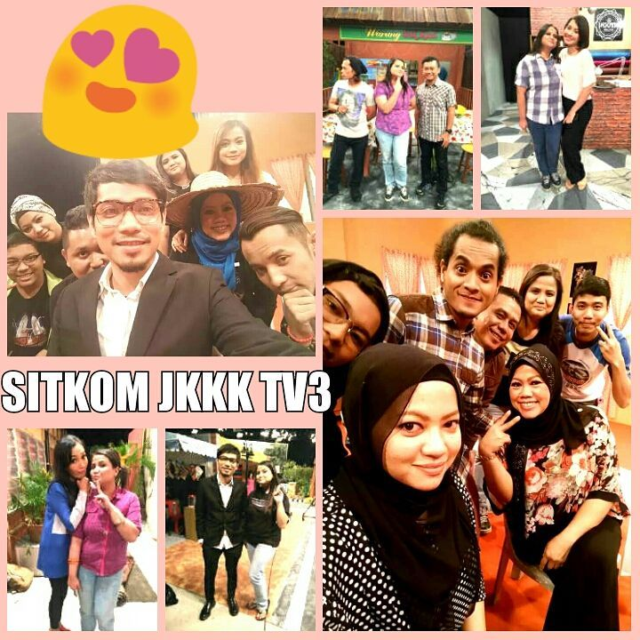 SITKOM JKK TV3