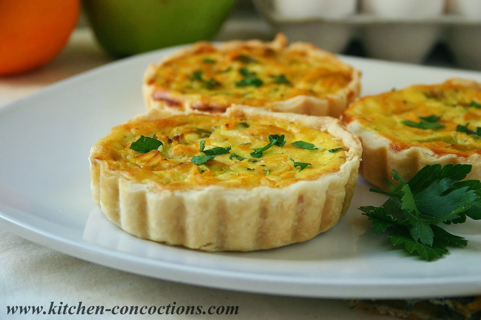 leek quesadillas ham and leek tart recipe yummly leek ham and bacon ...